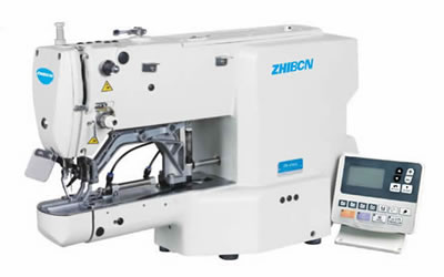 ZB-436G Electronic Direct Drive Elastic Jointing Sewing Machine